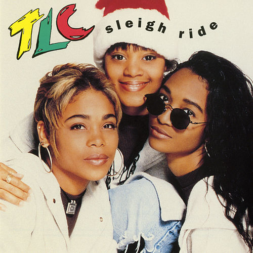 Sleigh Ride - EP by TLC