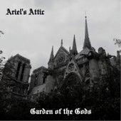 Garden of the Gods by Ariel's Attic