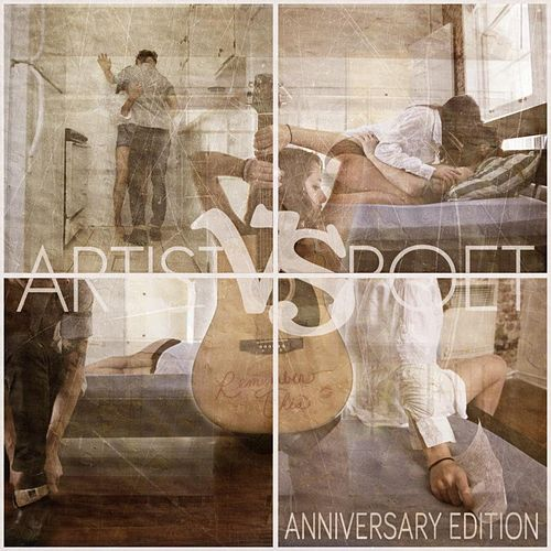 Remember This (Anniversary) by Artist Vs Poet