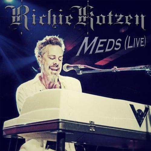 Meds (Live) by Richie Kotzen
