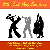 The Soul Jazz Experience von Various Artists