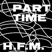 H.F.M. von Part Time