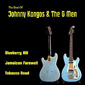 The Best of Johnny Kongos & the G Men by Johnny Kongos and the G-Men