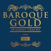 Baroque Gold - 50 Great Tracks by Various Artists