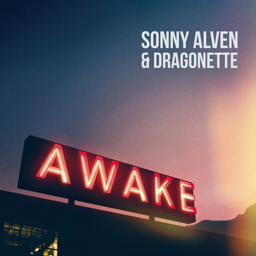 Awake by Sonny Alven