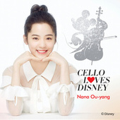 Cello Loves Disney de Various Artists