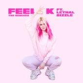 Feel OK (Remixes) by Girli