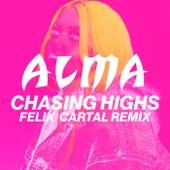 Chasing Highs (Felix Cartal Remix) de Alma