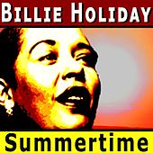 Summertime de Billie Holiday