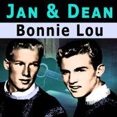 Bonnie Lou de Jan &