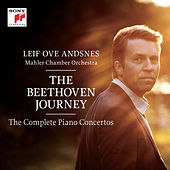 The Beethoven Journey - Piano Concertos Nos.1-5 by Leif Ove Andsnes