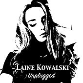 Unplugged (feat. Stefan Haselhoff) by Laine Kowalski