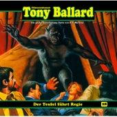Folge 28: Der Teufel führt Regie von Tony Ballard