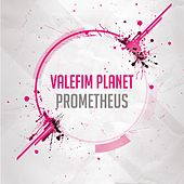 Prometheus di Valefim Planet
