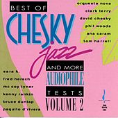 Best Of, Vol. 2 [Chesky] by Various Artists