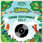 Festival Selvamonos: Suena Selvamonos 2017 de Various Artists
