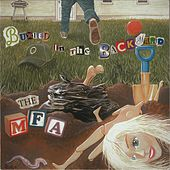 Buried in the Backyard - EP by MFA