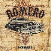 Rocknrolla by Romero