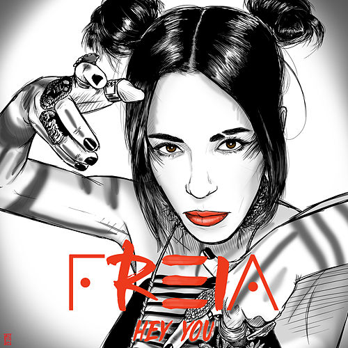 Hey You by Freia