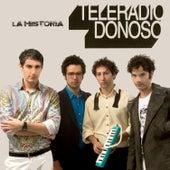 La Historia de Teleradio Donoso