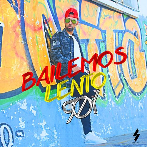 Bailemos Lento by U-Roy