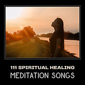 111 Spiritual Healing Meditation Songs – Calming New Age, Yoga Therapy, Zen Relaxation, Emotional Balance, Stress Reduction, Deep Harmony & Peace by Various Artists
