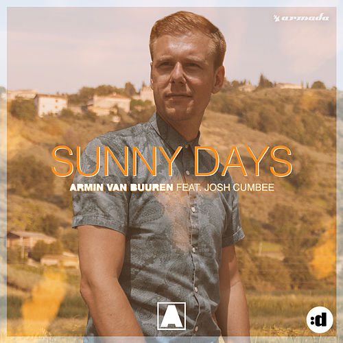 Sunny Days by Armin Van Buuren