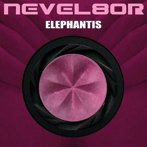 Elephantis by Nevel8or