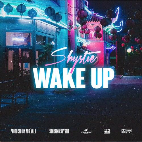 Wake Up by Shystie