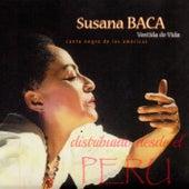 Vestida de Vida by Susana Baca