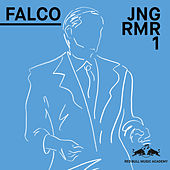 JNG RMR 1 (Remixes) de Falco