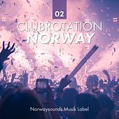 Clubrotation Norway, Vol. 2 by Various Artists