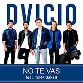 No Te Vas (Thai Duet Version) von Dvicio