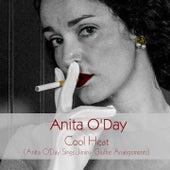 Anita O'Day: Cool Heat (Anita O'Day Sings Jimmy Giuffre Arrangements) von Anita O'Day