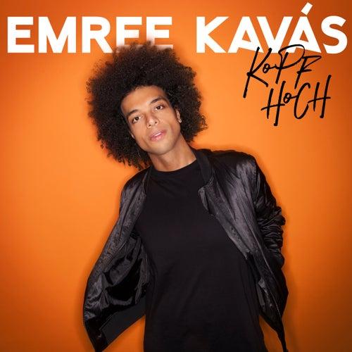 Kopf hoch by Emree Kavás