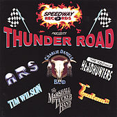 Thunder Road de Various Artists