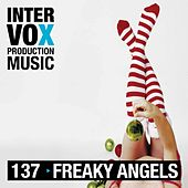 Freaky Angels by Various Artists