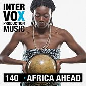 Africa ahead von Various Artists