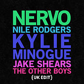 The Other Boys (UK Edit) de Nervo