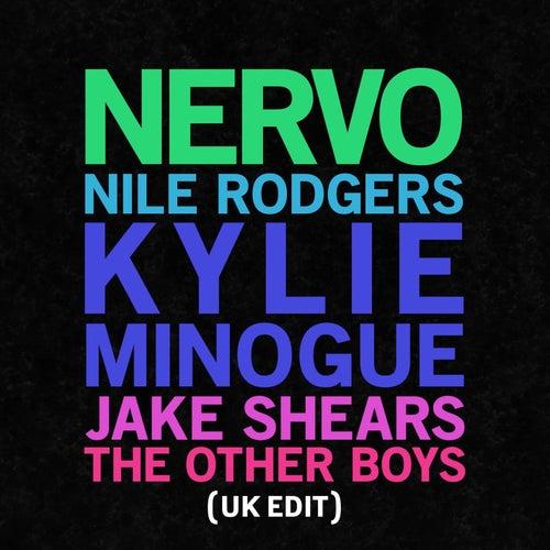 The Other Boys (UK Edit) de Nervo