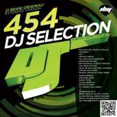 DJ Selection 454 di Various Artists