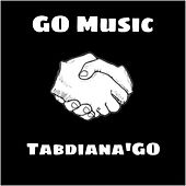 Go Music by Various Artists