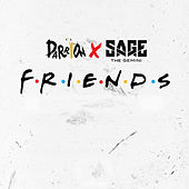 Friends by Lil Darrion