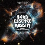 Hard Essence Riddim by Various Artists
