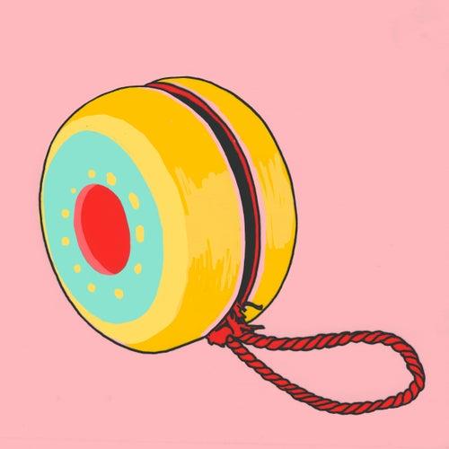 Yo-yo by Monday