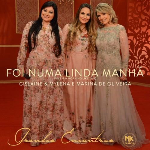 Foi Numa Linda Manhã (Was It a Morning Like This) von Marina de Oliveira