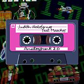 Analogpunk 2.0 by Judith Holofernes