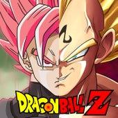 Black Goku vs Majin Vegeta - Rapstep Play de Kronno Zomber