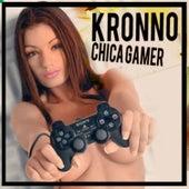 Chica Gamer de Kronno Zomber