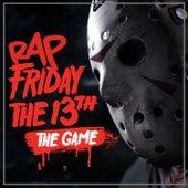 Rap Friday 13th the Game de Kronno Zomber